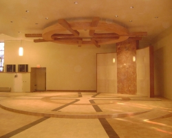 Church2 Floor